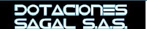 Dotaciones Sagal – Venta y fabricación de overoles y ropa de trabajo